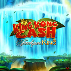 King Kong Cash JPK