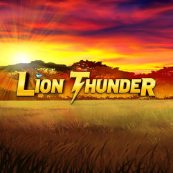 Lion Thunder No Pot