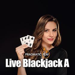 Live Blackjack A