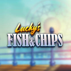 Luckys Fish and Chips