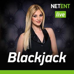 Live Blackjack Standard A By NetEnt
