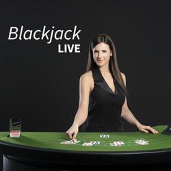 Blackjack Emerald by NetEnt
