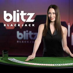 Blitz Blackjack Low by NetEnt