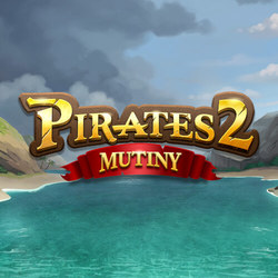 Pirates 2: Mutiny