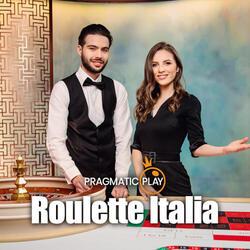 Roulette Italia