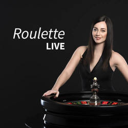 Roulette Silver by NetEnt