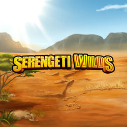 Serengeti Wilds Deluxe