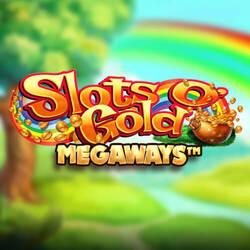 Slots O'Gold Megaways