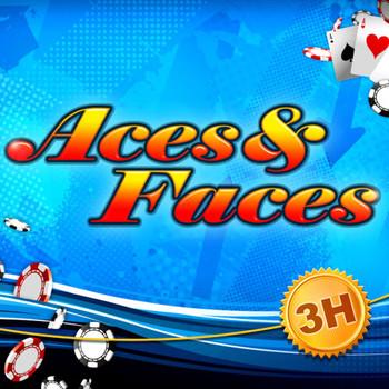 Aces & Faces 3