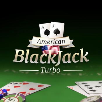 American Blackjack Turbo