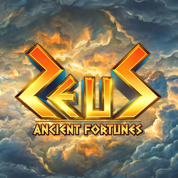 Ancient Fortunes: Zeus