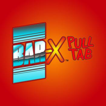 Bar-X Pull Tab