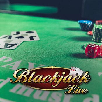 Blackjack G by Evolution DK