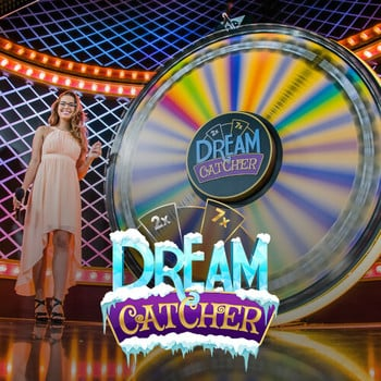 Dream Catcher by Evolution