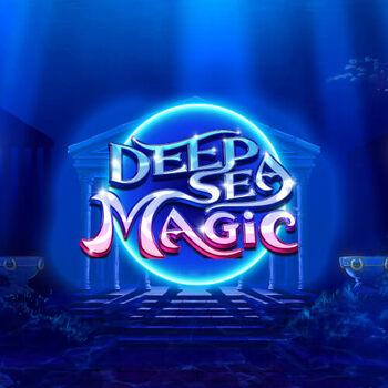 Drop and Lock Deep Sea Magic