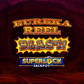 Eureka Blast Superlock
