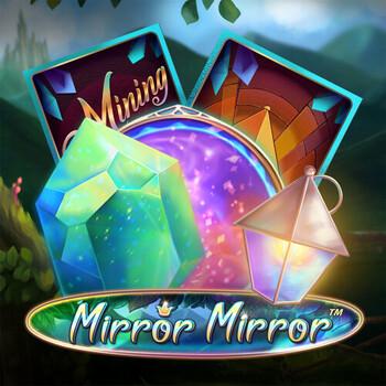 Fairytle Legends:Mirror Mirror