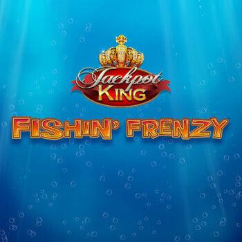 Fishin Frenzy JPK