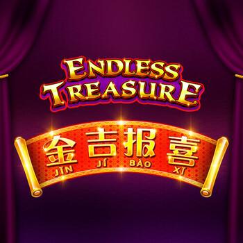 Jin Ji Bao Xi Endless Treasures