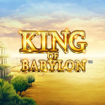 King of Babylon