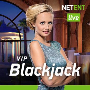 Blackjack Platinum by NetEnt