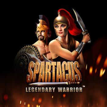 Spartacus Legendary Warrior