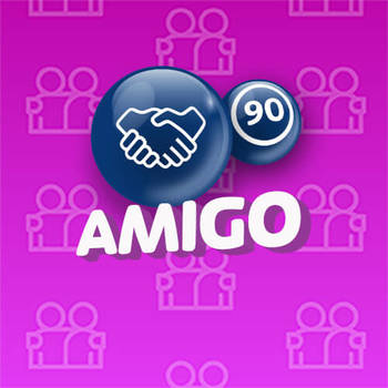 Bingo The Amigo Room