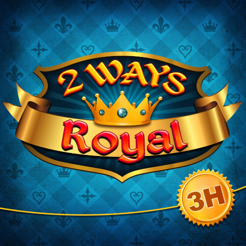 2 Ways Royal Video Poker 3 Hands