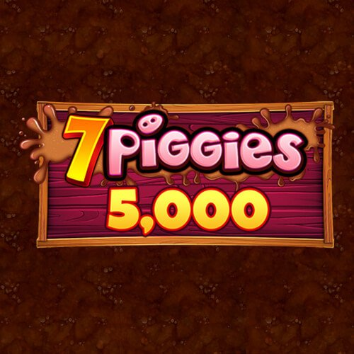Scratch 7 Piggies 5,000