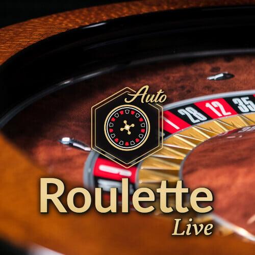 Auto - Roulette By Evolution