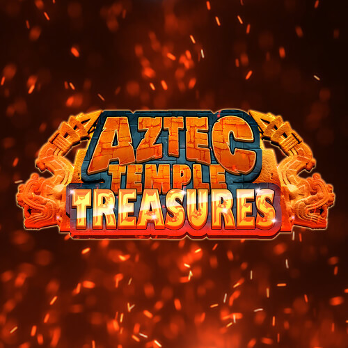 Aztec Temple Treasures