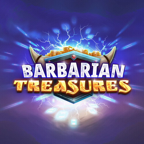 Barbarian Treasures