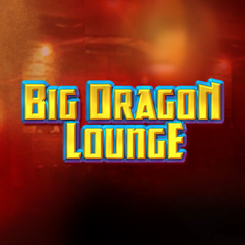 Big Dragon Lounge