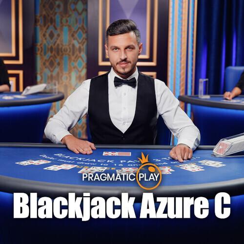 Blackjack Azure C