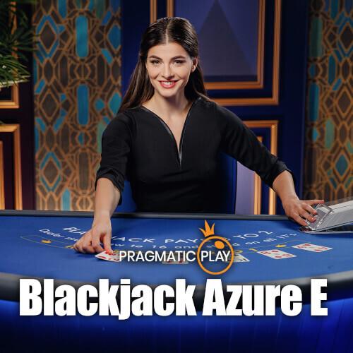 Blackjack Azure E