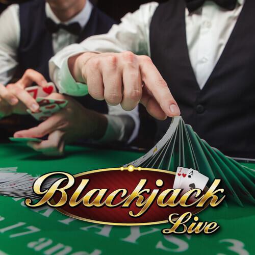 Blackjack B by Evolution