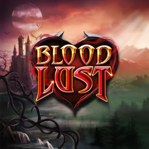 Blood Lust