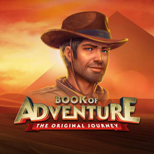 Book of Adventure