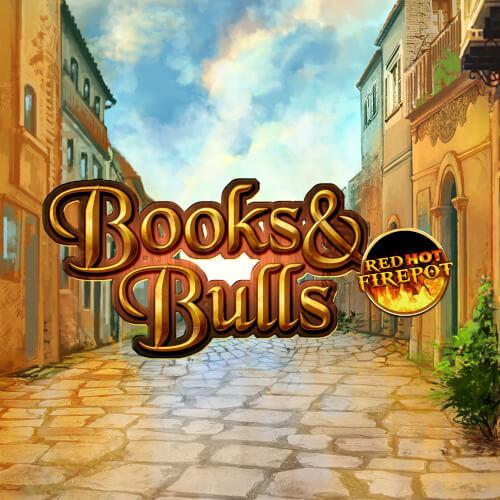 Books and Bulls RHFP
