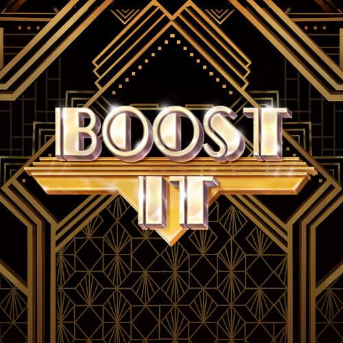 Boost It