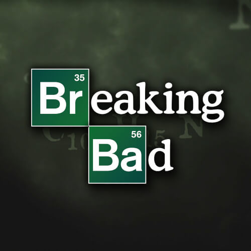 Scratch Breaking Bad