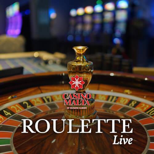 Casino Malta Roulette