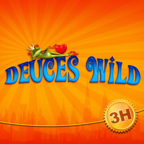 Deuces Wild 3 Hands
