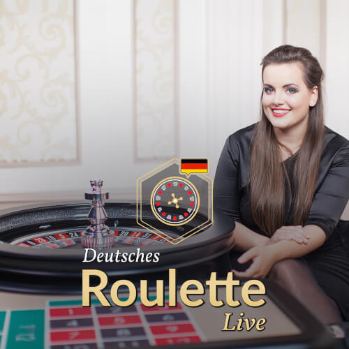 Deutsches Roulette by Evolution