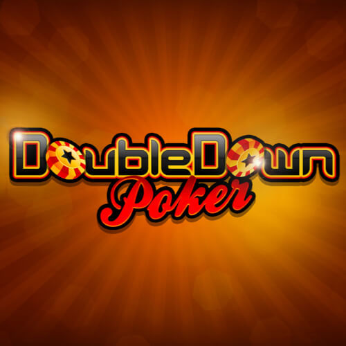 Double Down Stud Video Poker