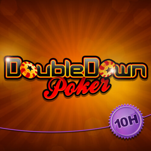 Double Down Stud Video Poker 10 Hands