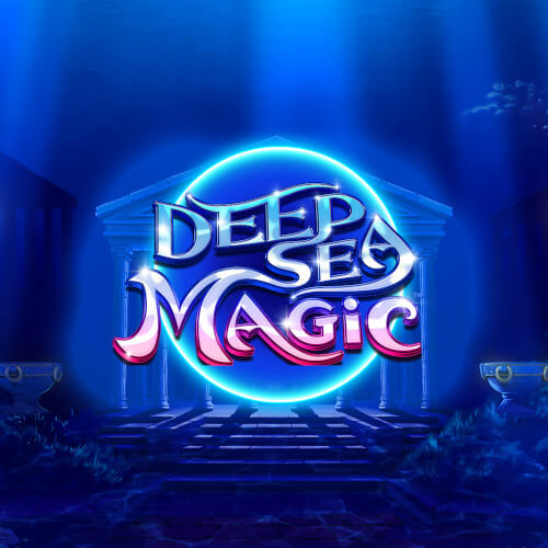 Drop and Lock Deep Sea Magic