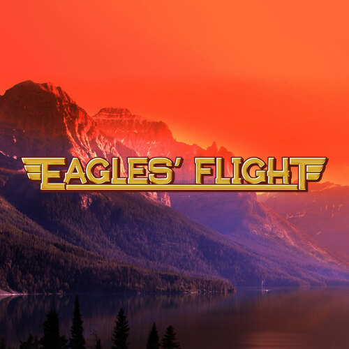 Eagles Flight
