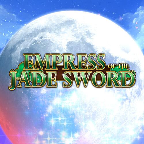 Empress of the Jade Sword