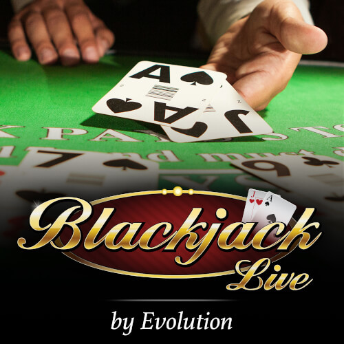 BlackJack by Evolution